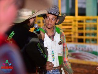 Final do Rodeio da Solidariedade 2019 - Parte 2 | Patos Agora - A notícia no seu tempo - http://www.patosagora.net