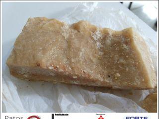 PM localiza grande quantidade de crack em casa abandonada no bairro Nossa Senhora Aparecida   Patos Agora - A notícia no seu tempo - http://www.patosagora.net