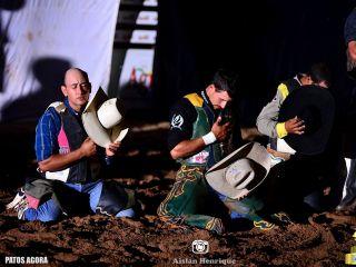 2º Round - 2º Festival Anjos da Vida - Huly Angel - Parte 1 | Patos Agora - A notícia no seu tempo - http://www.patosagora.net