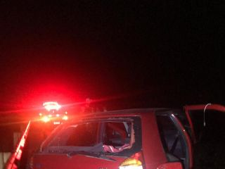 Dois jovens de Patos de Minas morrem em colisão entre veículos na BR-354 | Patos Agora - A notícia no seu tempo - http://www.patosagora.net