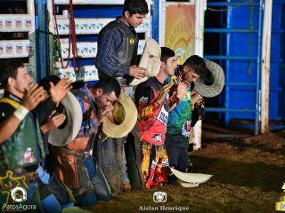 Final do 2º Festival Anjos da Vida - Huly Angel - Parte 1 | Patos Agora - A notícia no seu tempo - http://patosagora.net