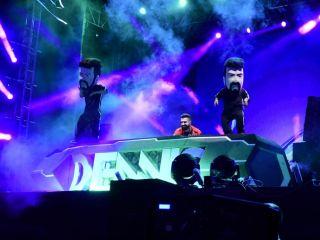 Fenamilho 2019 tem uma das melhores noites de shows dos últimos tempos   Patos Agora - A notícia no seu tempo - http://www.patosagora.net