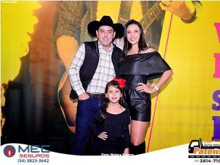 Cobertura fotográfica Fenamilho 2019: Final do Rodeio -  | Patos Agora - A notícia no seu tempo - http://www.patosagora.net
