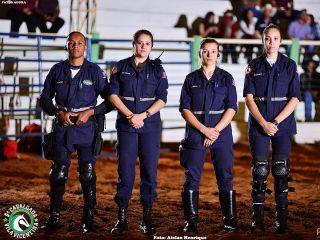 2º Round - Cavalgada Vila Vicentina - Show de Emílio e Eduardo - Parte 1   Patos Agora - A notícia no seu tempo - http://www.patosagora.net