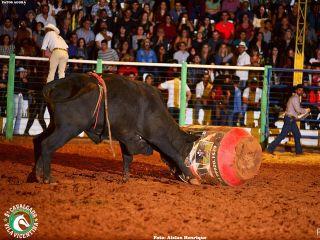 2º Round - Cavalgada Vila Vicentina - Show de Emílio e Eduardo - Parte 2 | Patos Agora - A notícia no seu tempo - http://www.patosagora.net