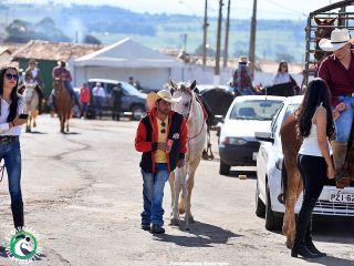 Queima do Alho durante a Cavalgada Vila Vicentina - Parte 2 | Patos Agora - A notícia no seu tempo - http://www.patosagora.net
