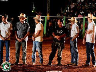 Final do Rodeio da Cavalgada Vila Vicentina - Parte 1 | Patos Agora - A notícia no seu tempo - http://patosagora.net
