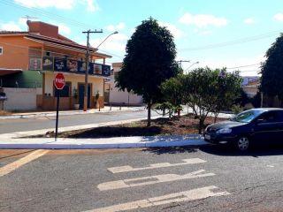 Pista de caminhada do bairro Jardim Califórnia será oficialmente entregue à população | Patos Agora - A notícia no seu tempo - http://www.patosagora.net
