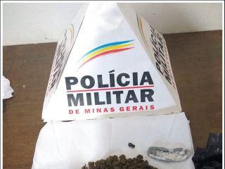 Mulher de 43 anos é flagrada tentando entrar com droga na penitenciária de Patrocínio | Patos Agora - A notícia no seu tempo - http://www.patosagora.net