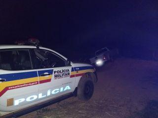 PM de Vazante descobre que ex-marido de empresária sequestrada foi mandante do crime; ele acabou se matando | Patos Agora - A notícia no seu tempo - http://patosagora.net