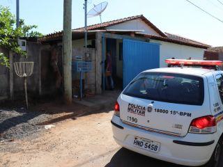 Idoso de 72 anos é morto com chucho de madeira em Presidente Olegário | Patos Agora - A notícia no seu tempo - http://www.patosagora.net