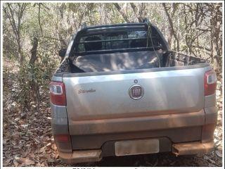Trio assalta mercearia mas acaba preso em Salitre de Minas | Patos Agora - A notícia no seu tempo - http://www.patosagora.net
