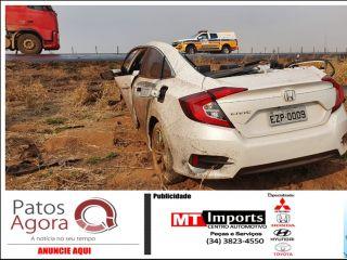 Três médicos morreram em grave acidente entre carro e carreta    Patos Agora - A notícia no seu tempo - http://patosagora.net