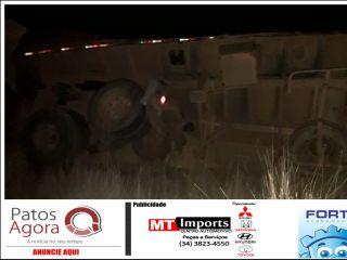 Mãe e três filhos morrem em grave acidente entre carro e carreta na BR-354 | Patos Agora - A notícia no seu tempo - http://www.patosagora.net