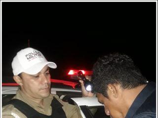 Polícia Militar Rodoviária realiza operações nas rodovias da região | Patos Agora - A notícia no seu tempo - http://www.patosagora.net