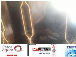 Mulher surta após fim de relacionamento e coloca fogo na casa do ex-namorado | Patos Agora - A notícia no seu tempo - http://www.patosagora.net