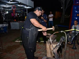 Patense se destaca no cenário nacional no ramo de cutelaria | Patos Agora - A notícia no seu tempo - http://patosagora.net