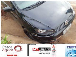 Condutor atravessa pista da MGC-354 e provoca batida | Patos Agora - A notícia no seu tempo - http://www.patosagora.net