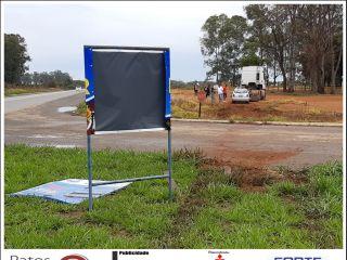 Cavalo solto na pista provoca acidente na rodovia MGC-354 | Patos Agora - A notícia no seu tempo - http://www.patosagora.net
