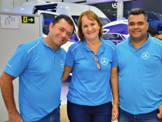 Prodoeste faz lançamento da Nova Sprinter 100% Para Você | Patos Agora - A notícia no seu tempo - http://www.patosagora.net