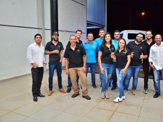 Prodoeste faz lançamento da Nova Sprinter 100% Para Você | Patos Agora - A notícia no seu tempo - http://patosagora.net