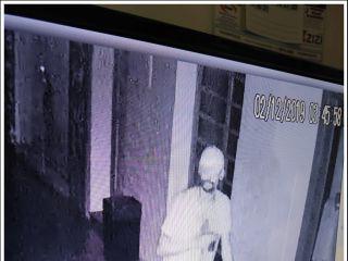 PM procura  homem que furtou loja no Centro durante a madrugada | Patos Agora - A notícia no seu tempo - http://www.patosagora.net