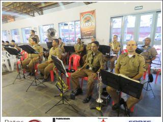 Município de Tiros (MG) recebe nova viatura policial | Patos Agora - A notícia no seu tempo - http://patosagora.net