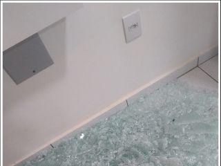 Homem é preso suspeito de arrombar e furtar loja no Bairro Alvorada | Patos Agora - A notícia no seu tempo - http://patosagora.net