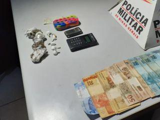 PM cumpre mandado no Bairro Várzea e apreende maconha e ecstasy | Patos Agora - A notícia no seu tempo - http://patosagora.net