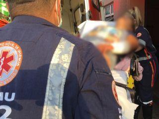 Briga de vizinhos por conta de gritos de crianças termina com mulher baleada   Patos Agora - A notícia no seu tempo - https://patosagora.net