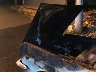 Logo após ser comprado, carro pega fogo em Patos de Minas | Patos Agora - A notícia no seu tempo - https://patosagora.net