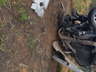 Três veículos se envolvem em acidente na BR 365 | Patos Agora - A notícia no seu tempo - https://patosagora.net