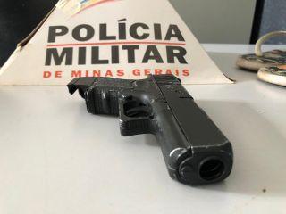 PM prende dupla suspeita de assaltar padaria no bairro Santa Terezinha | Patos Agora - A notícia no seu tempo - https://patosagora.net