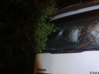 Acidente de trânsito resulta em um dos envolvidos preso por embriaguez e outro por agressão   Patos Agora - A notícia no seu tempo - https://patosagora.net