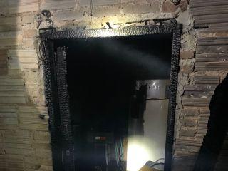 Bombeiros são acionados para combater incêndio em Lagoa Formosa | Patos Agora - A notícia no seu tempo - https://patosagora.net