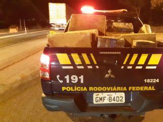 PRF apreende mais de 630 kg de maconha escondida em carregamento de fogões   Patos Agora - A notícia no seu tempo - https://patosagora.net