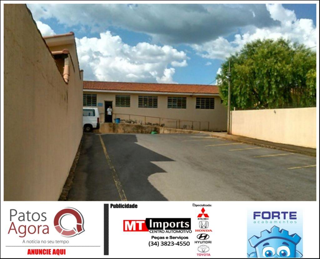 CAPS II altera horário de funcionamento em Patos de Minas e também passa a funcionar durante todos os dias da semana