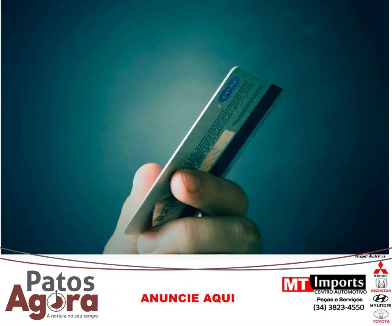 Compras com cartão furtado geram indenização a cliente