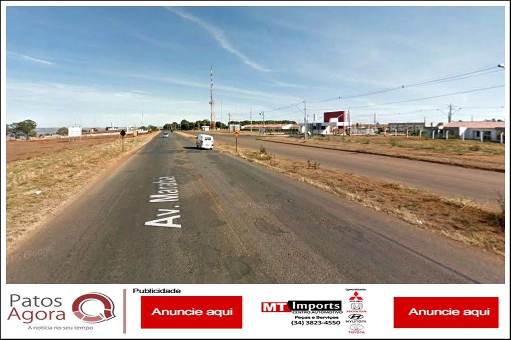Duplicação Avenida Marabá: Governo Federal garante recursos para obras