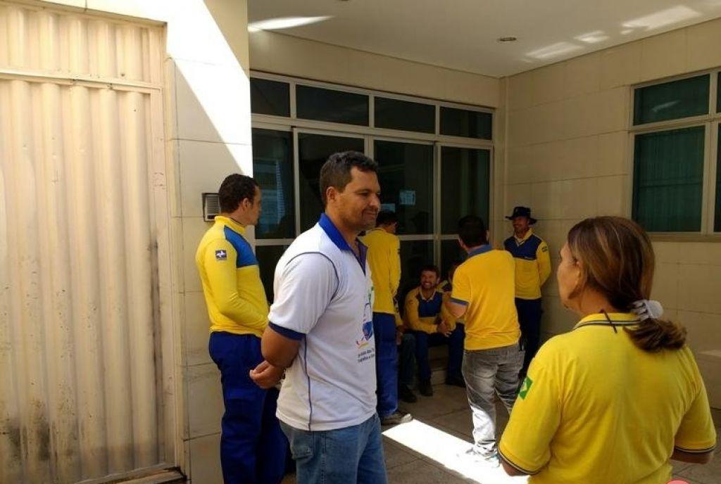 Funcionários dos Correios de Patos de Minas denunciam assédio moral