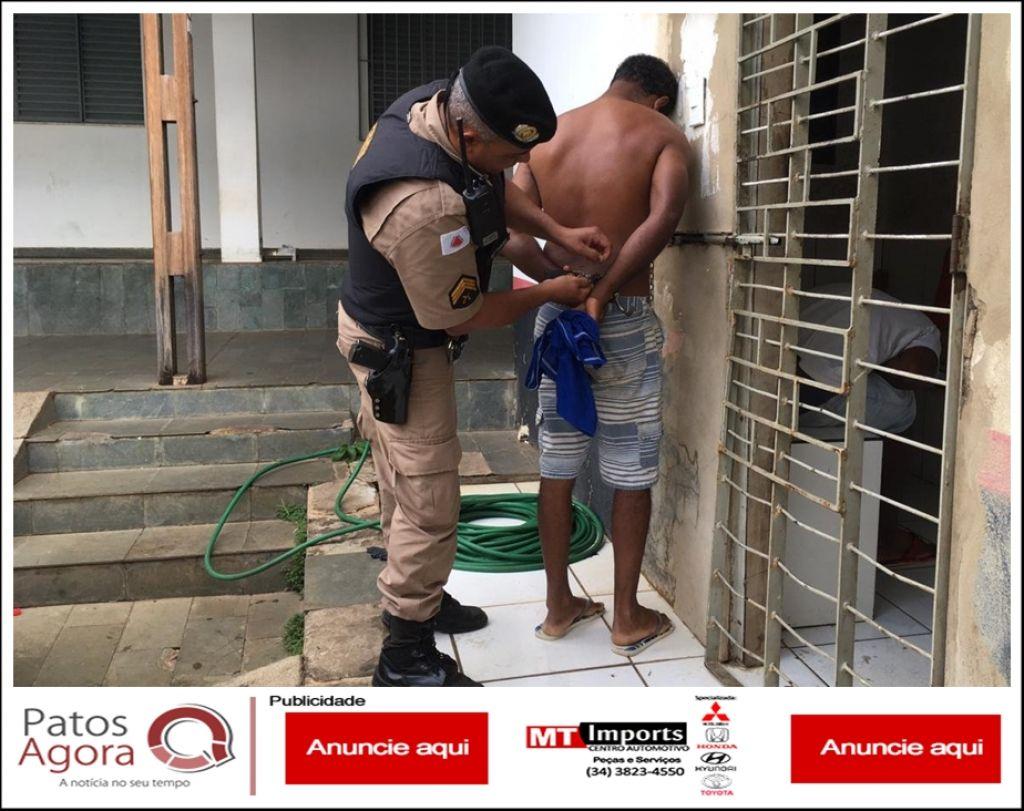 GAECO Patos de Minas deflagra Operação Canaã II
