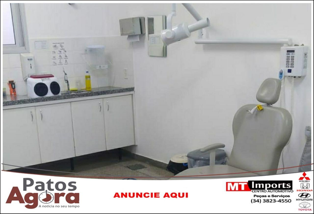 Secretaria Municipal de Saúde agora conta com serviço de radiologia odontológica