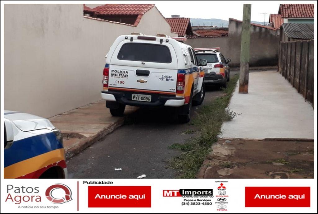 Foragido suspeito de atacar carro-forte na Bahia é preso em Patos de Minas