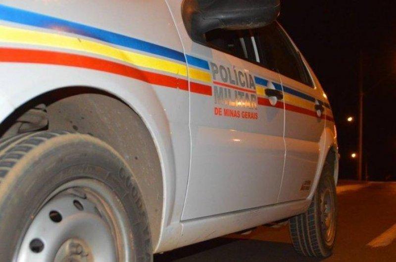 Jovem é estuprada em lote vago na Rua Tomaz de Aquino no bairro Caramuru
