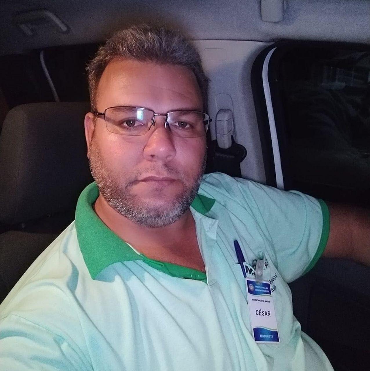 Prefeitura de Lagoa Formosa divulga nota de pesar pelo falecimento do motorista Zapata