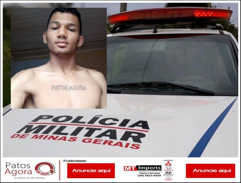Suspeito de estuprar própria irmã tenta fugir de delegacia, entra luta corporal com policial e acaba morto