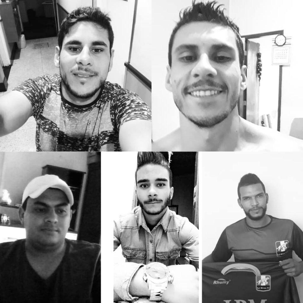 Campos Altos de Luto: Cinco atletas são velados na cidade