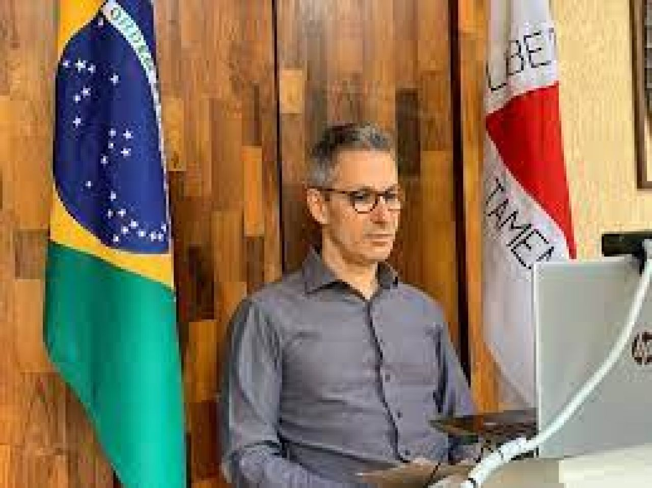 Romeu Zema se reúne com setores de Eventos, Cultura e Turismo de Minas