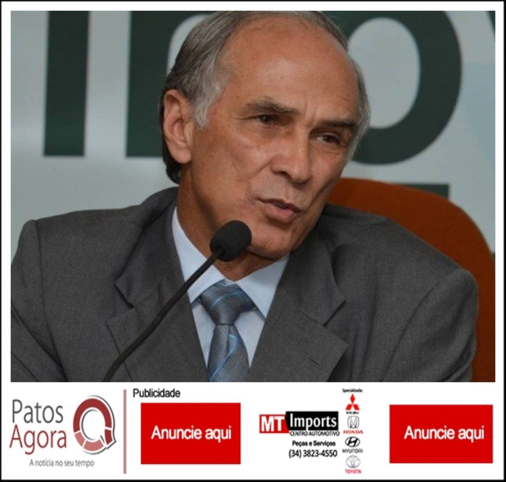 PF prende vice-governador de Minas em desdobramento da operação Lava Jato