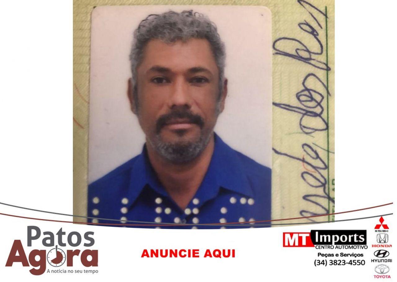 Homem que morreu afogado na Lagoa Grande em Patos de Minas  é identificado